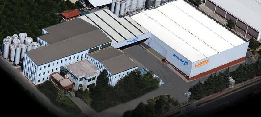 4.8.2016 fabrika belgin hakkimizda - Belgin Madeni Yağlar Ar-Ge Merkezi Olarak Tescillendi!