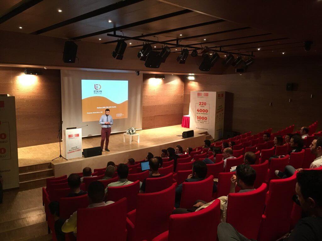 ab eğitim 1024x768 - Teknopark İstanbul'da AB Destek Programları Eğitimi Düzenlendi!