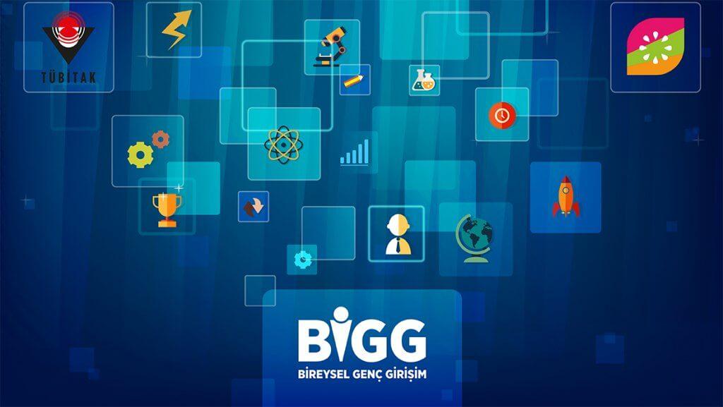 bigg web image 72dpi 1024x577 - İTÜ Çekirdek, 2018 yılında onaylanan proje sayısı ile yılın en başarılı uygulayıcı kuruluşu oldu!